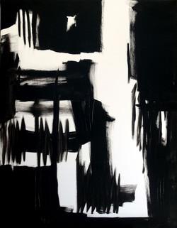 Black and white I