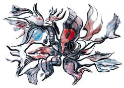 Cupid's dance