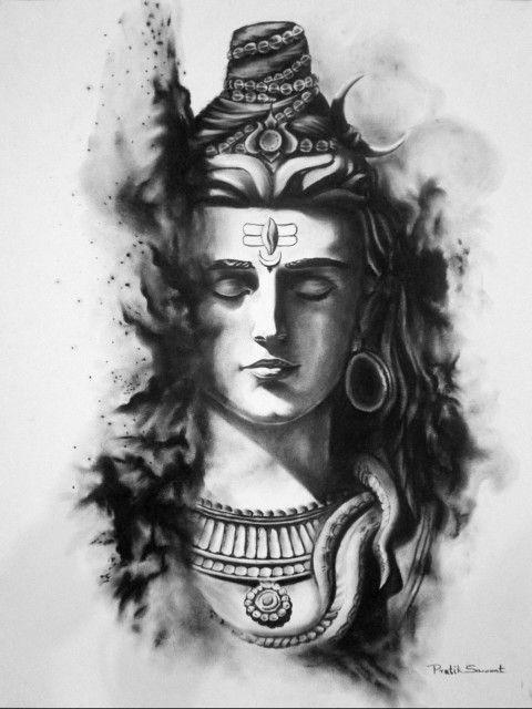 Shiva - Brahm