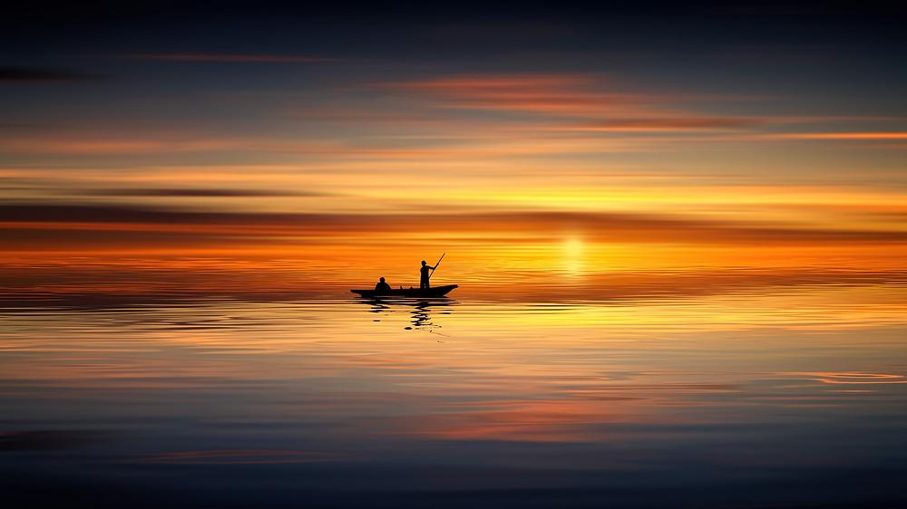 Spiritual Voyage
