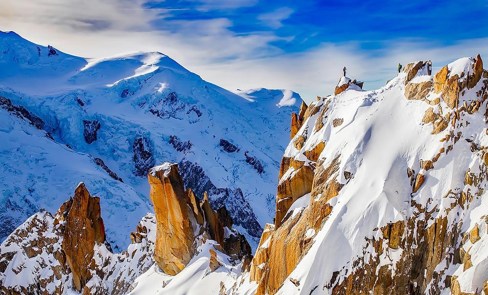 Mountaineering - Rajsik Dhriti