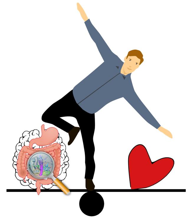Mind versus Heart