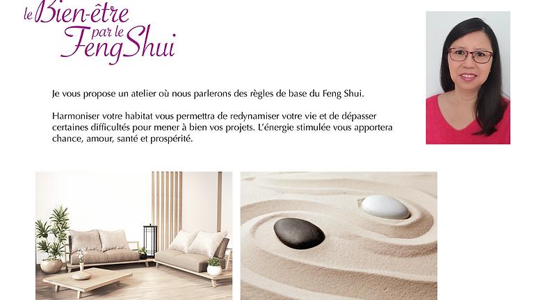 Le bien-être par le Feng Shui