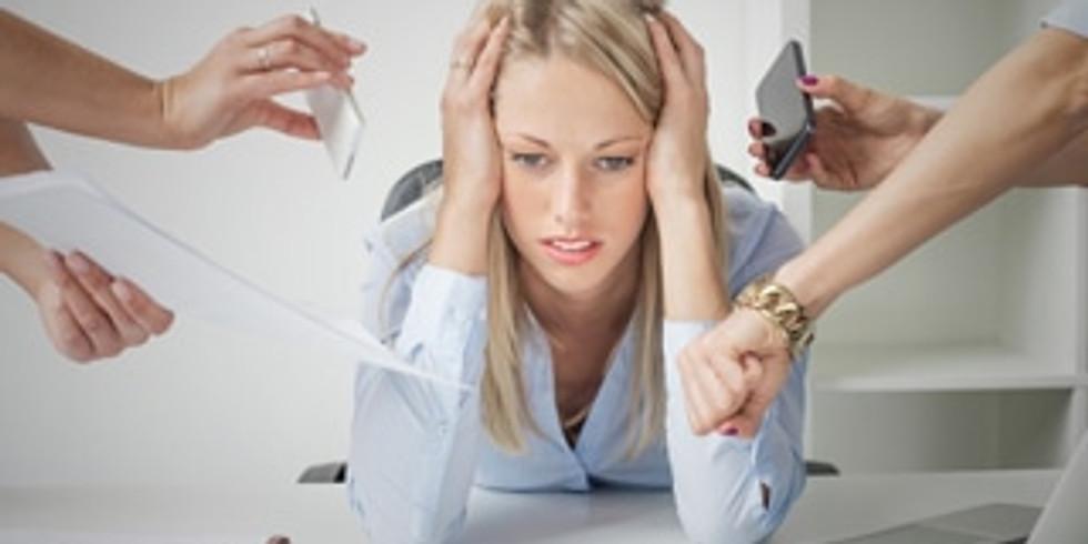 Atelier Zoom : Gestion du Stress