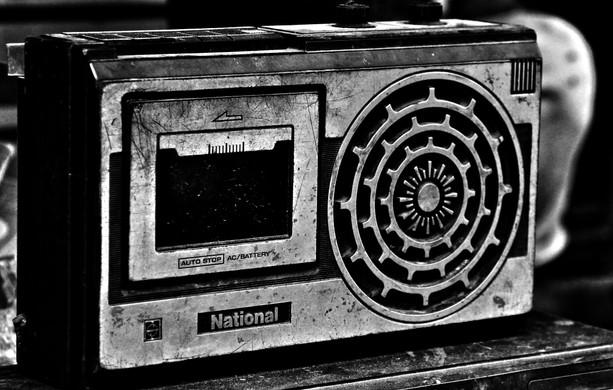 radio tunes