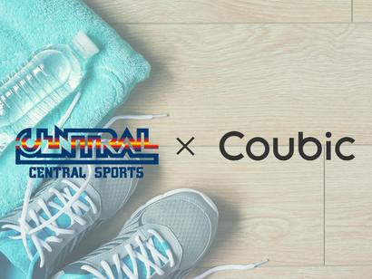 オンライン集客システム「Coubic(クービック)」、セントラルスポーツ株式会社が提供するオンラインレッスンの予約・決済受付に採用決定