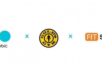 クービックがフィットサーチと業務提携。当該提携により、ゴールドジムにて予約システム「Coubic(クービック)」の導入が決定