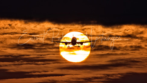Suncrossing