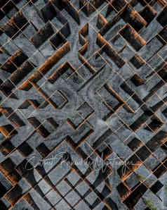 Maze of Belgium