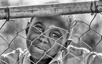Faces of Lusaka