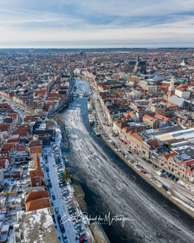 Haarlem Ice skating