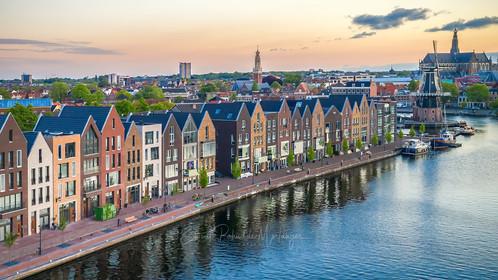 New Haarlem