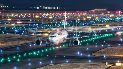 Kansai by night
