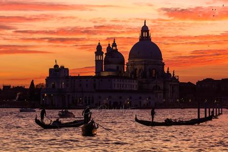 Postcard Venice