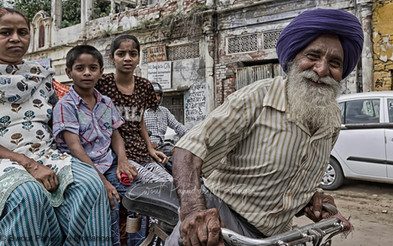 Streetlife Punjab