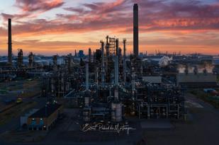 BP Raffinaderij Rotterdam B.V.