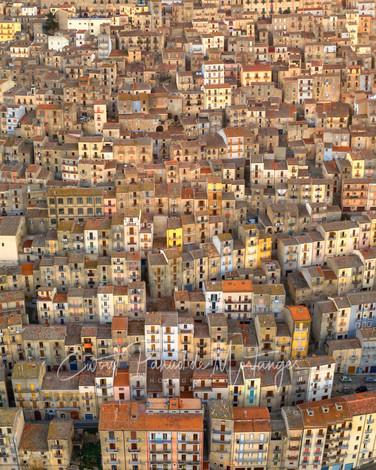 Gangi, Sicily, Italy