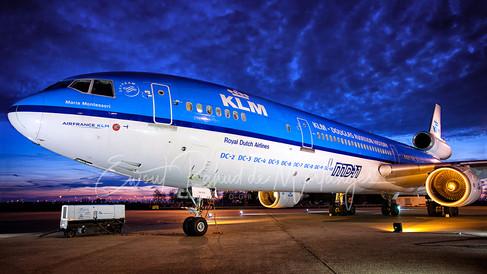 MD-11 forever