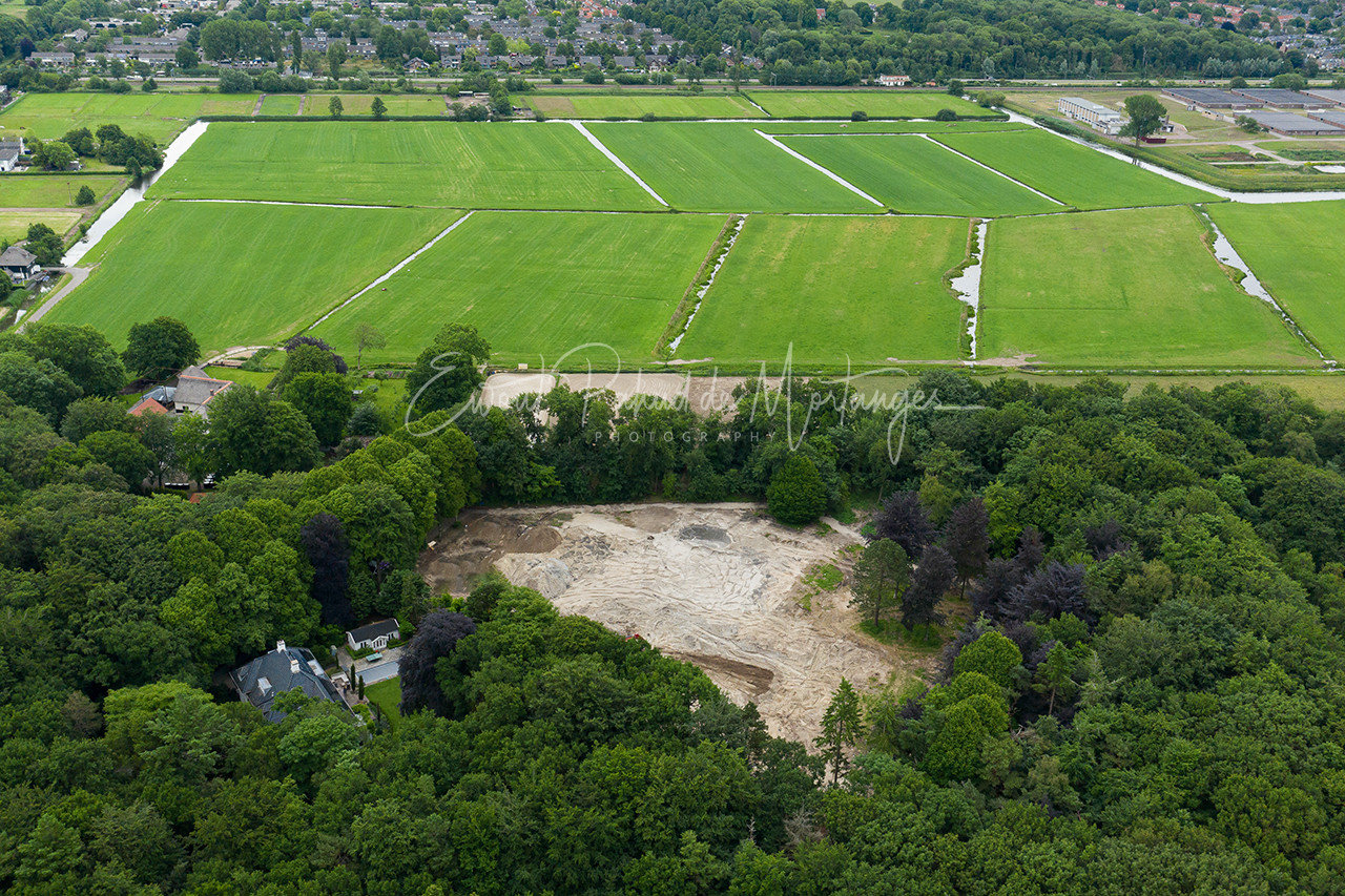 Nieuwbouw project NieuwBoekenrode