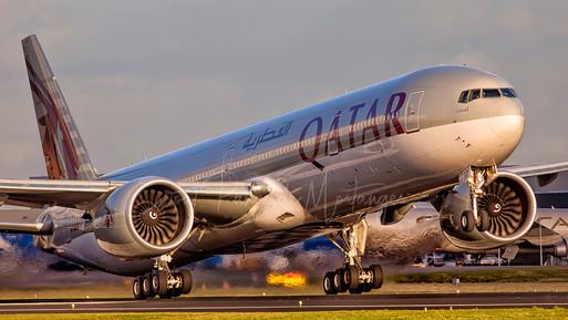 Golden Qatar