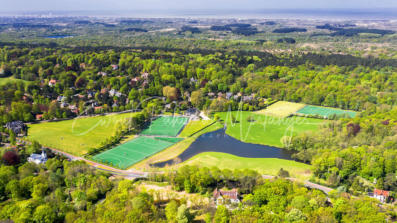 Panoramo Hockeyclub Bloemendaal