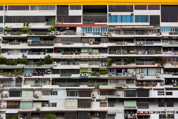 Thai Complex