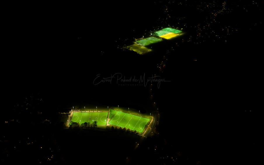 Sportclubs Bloemendaal