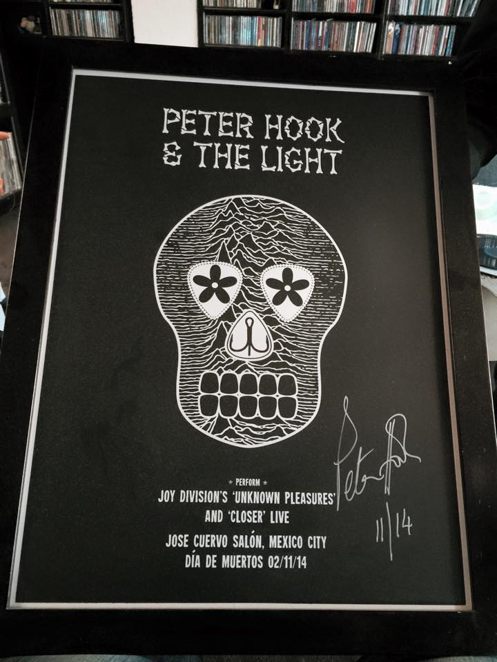 PeterHook-POster