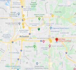 East Atlanta Location