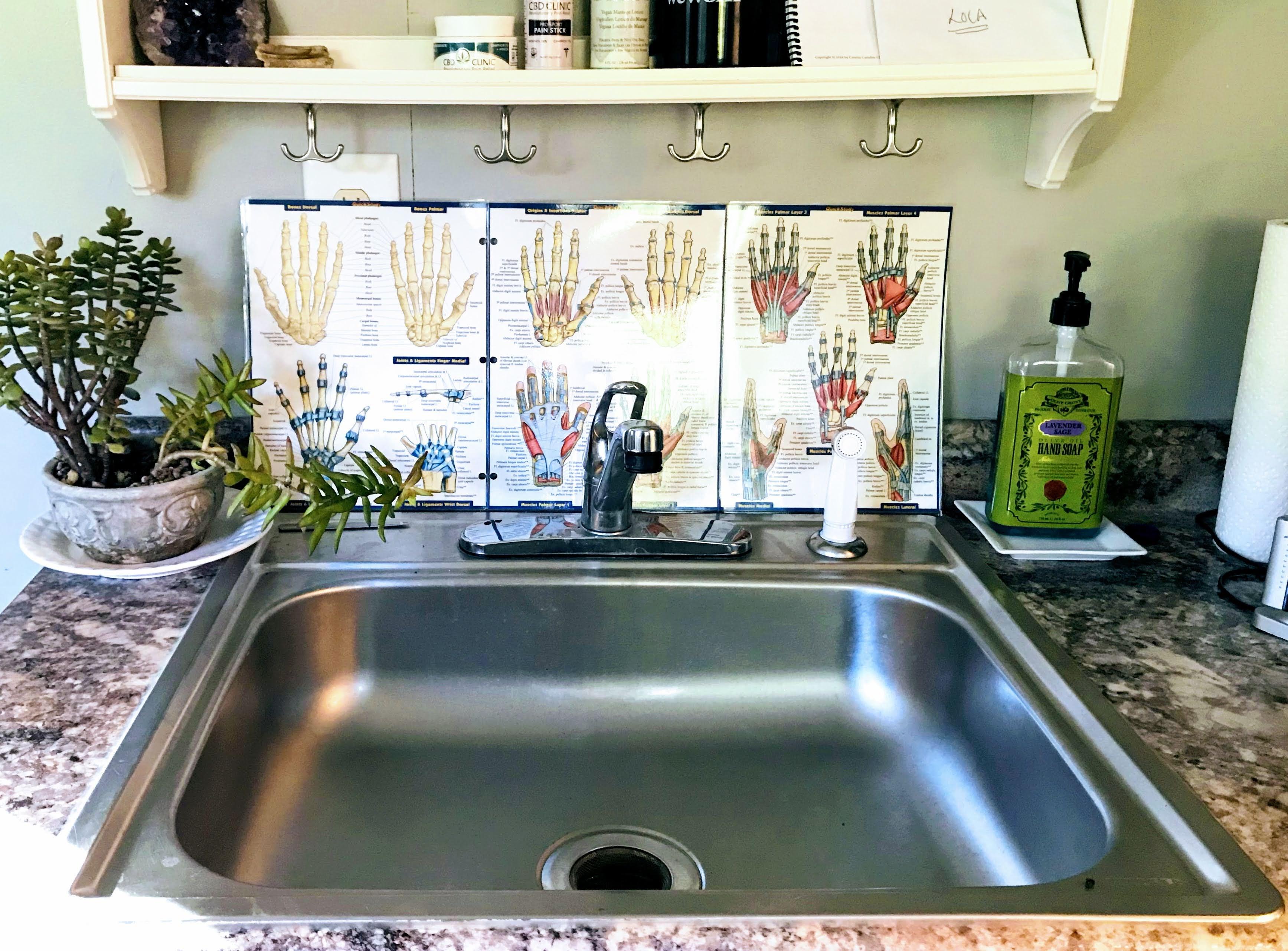 Little Kitchen Sink