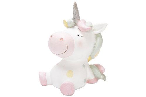 Spaarpot unicorn