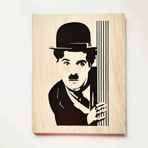 Chaplin multi layer 2 lagen