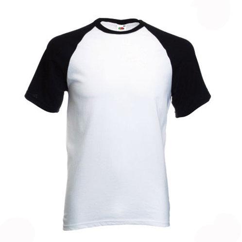 Tshirt met eigen bedrukking