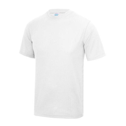Sportief Tshirt met eigen bedrukking