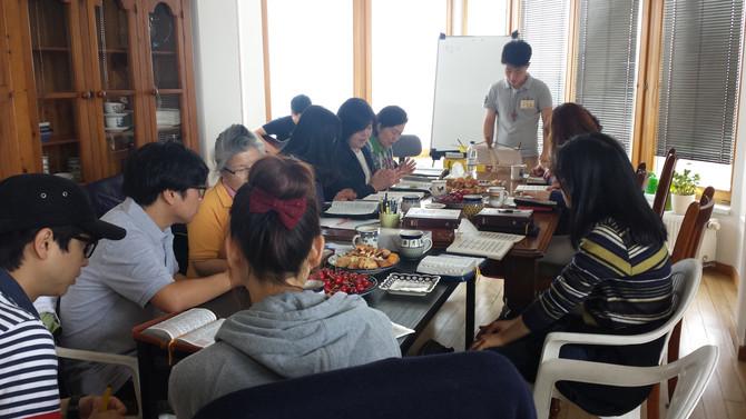 2015 복음학교