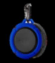 Blue Frog - Water Resistant BT Speaker.p