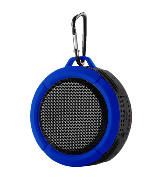 Blue Frog - Water Resistant BT Speaker.p