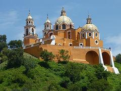 Mexico Overseas