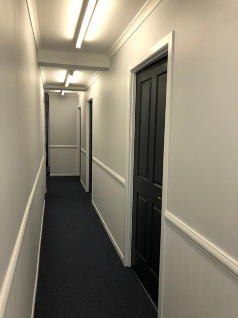 AFTER - Hallway (end)
