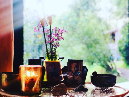 Experiencia Vidāsana: Retiros de bienestar, salud y espiritualidad