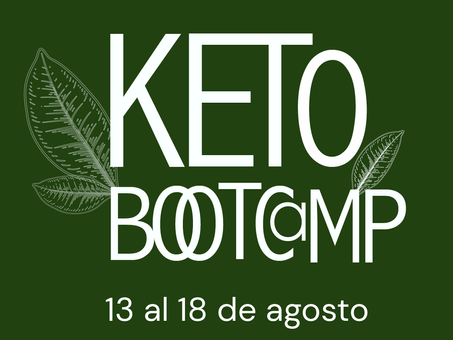Keto Bootcamp