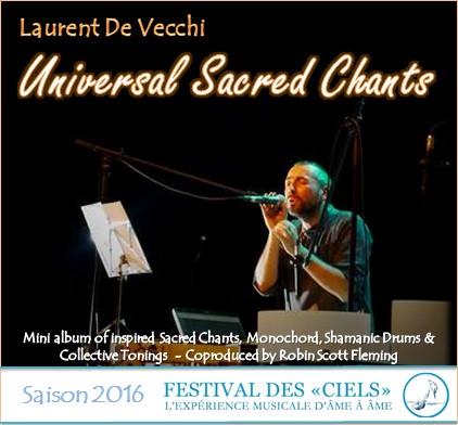 Universal Sacred Chants