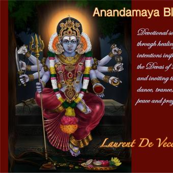 Anandamaya Bliss