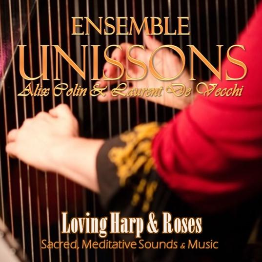 Loving Harp & Roses - Live edit