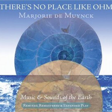 "CD ""There's No PLace Like Ohm"" - Vol. I et/ou II"