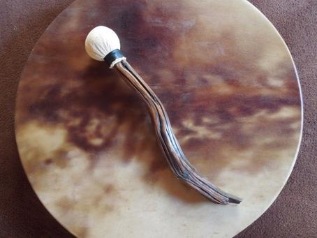 Pourquoi utiliser un Tambour aujourd'hui ? A quoi sert-il ?