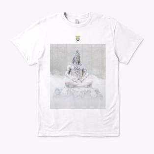 T-shirt Ohm Namah Shivayah UNISSONS