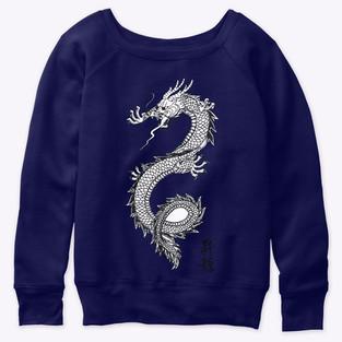 Gamme Dragon de Chine