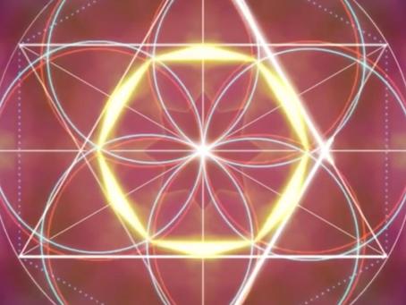 Vidéo : DOLPHINITY'S LOVE - Un Toning sacré de guérison du Coeur dans l'énergie des Dauphins...