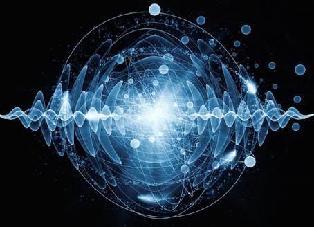 L'univers n'est fait que d'ondes en mouvement. Il n'existe rien d'autre que des vibrations !